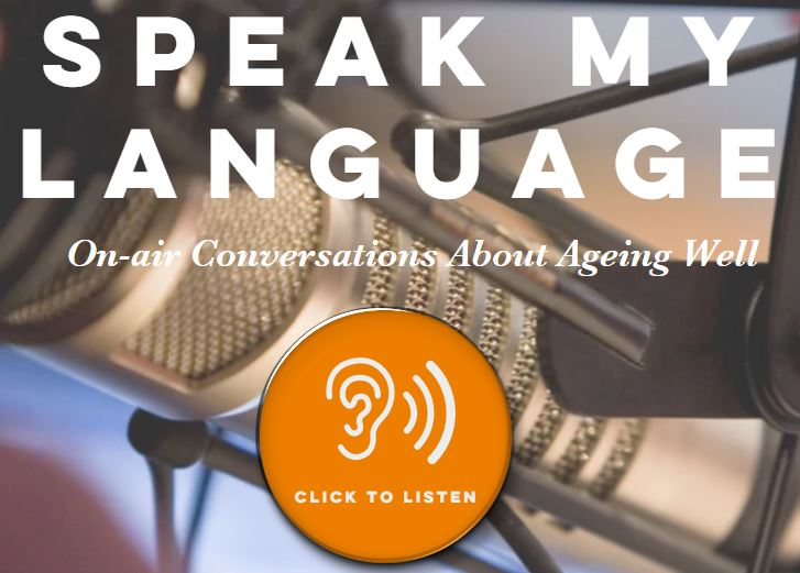 Speak My Language logo