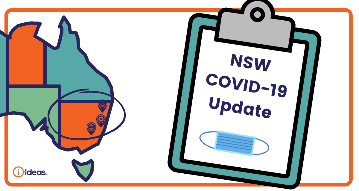 Live In Nsw The Latest About Covid 19 Ideas