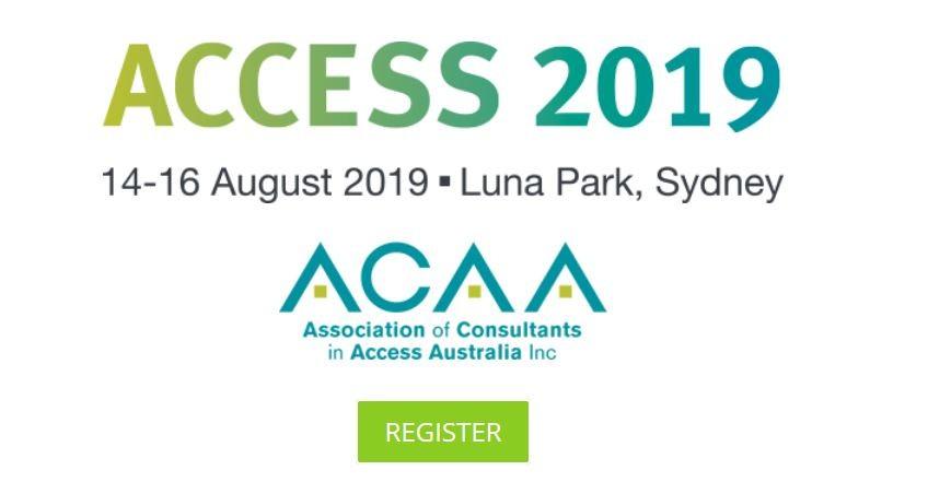 Access 2019 - Ideas