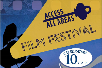 Access all areas film festival