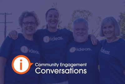 Community Engagement Conversations