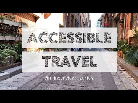 Accessible Travel – What Is Good Accessibility?