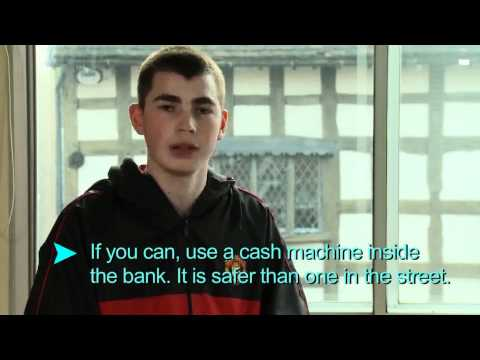 Moneyskills Tips for Keeping Safe
