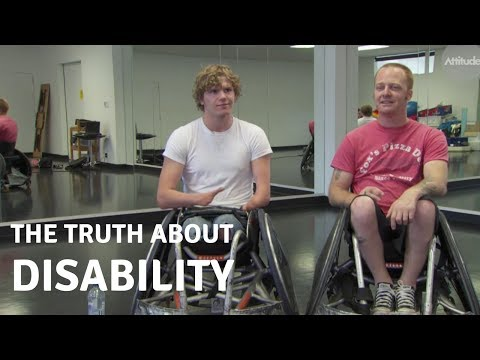 The Truth about Disability: Part 1 - Fun and Travel