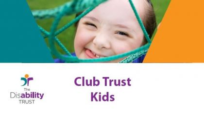 Club Trust Kids Image