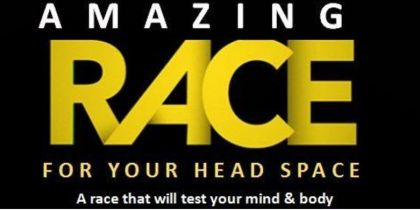 Amazing Race for your Headspace