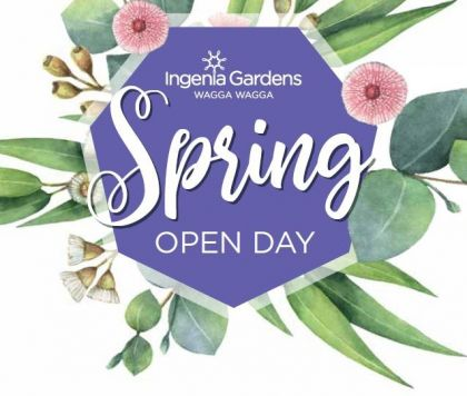 Spring Open Day Image
