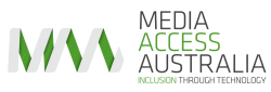 Media Access Australia: Inclusion through Technology