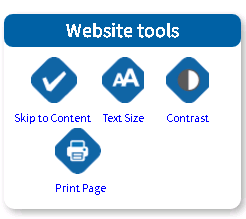 Website toolbox for accessibility